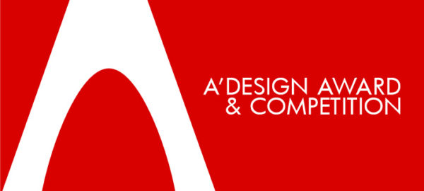 Appel a projet : A' Design Awards Call for Entries