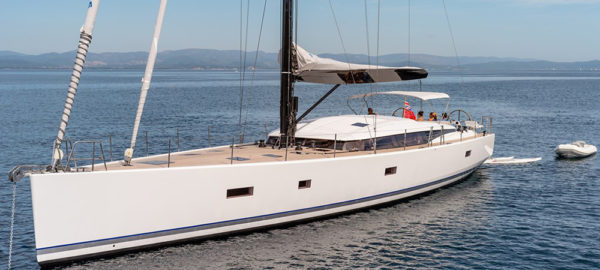 SUPERYACHT : CNB 76