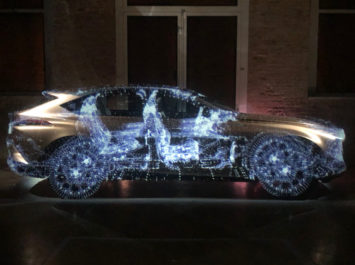 Reportage :  Lexus Design Award 2018 à la Milan Design Week 2018